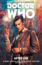 V.1 - Doctor Who: The Eleventh Doctor