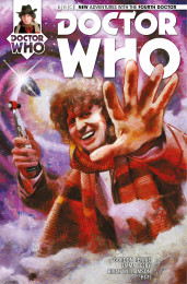 V.1 - Doctor Who: The Fourth Doctor
