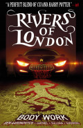 Rivers of London - Volume 1 - Body Work