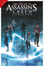 V.1 - C.2 - Assassin's Creed: Uprising
