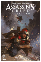 V.2 - C.3 - Assassin's Creed: Uprising