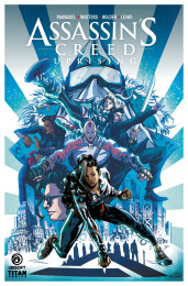 V.2 - C.2 - Assassin's Creed: Uprising
