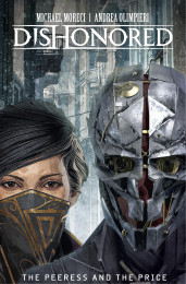 V.1 - Dishonored: The Peeress & The Price