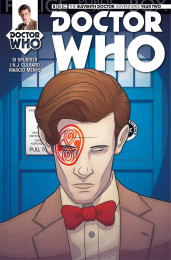 V.6 - C.1 - Doctor Who: The Eleventh Doctor