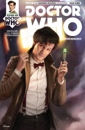 V.7 - C.1 - Doctor Who: The Eleventh Doctor