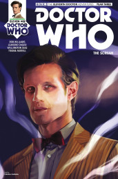 V.7 - C.2 - Doctor Who: The Eleventh Doctor