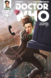 V.7 - C.3 - Doctor Who: The Eleventh Doctor