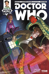 V.8 - Doctor Who: The Eleventh Doctor