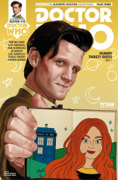 V.9 - C.3 - Doctor Who: The Eleventh Doctor