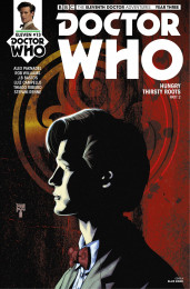 V.9 - C.4 - Doctor Who: The Eleventh Doctor