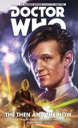 V.4 - Doctor Who: The Eleventh Doctor