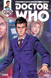 V.8 - Doctor Who: The Tenth Doctor