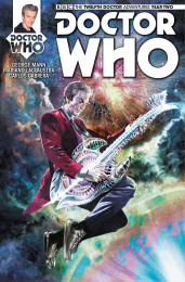 V.5 - Doctor Who: The Twelfth Doctor
