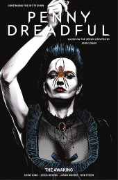 V.2 - Penny Dreadful