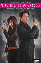 V.1 - C.3 - Torchwood