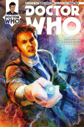 V.4 - C.1 - Doctor Who: The Tenth Doctor