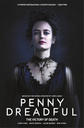 V.3 - Penny Dreadful