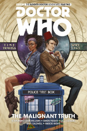 V.6 - Doctor Who: The Eleventh Doctor