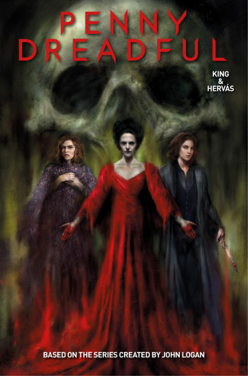 Penny Dreadful - Chris King