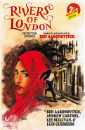 Rivers of London - Chapter 4 - Detective Stories