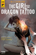 Millennium - Volume 1 - The Girl With The Dragon Tattoo - Chapter 2