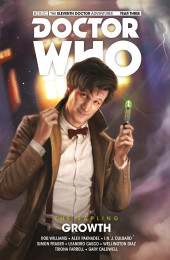 V.7 - Doctor Who: The Eleventh Doctor