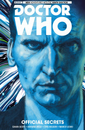 V.3 - Doctor Who: The Ninth Doctor
