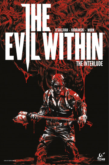 The Evil Within: The Interlude - Ryan O'Sullivan