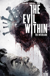 V.2 - C.2 - The Evil Within: The Interlude