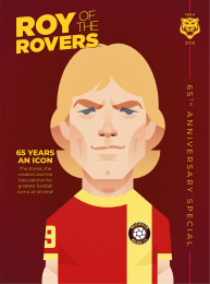 Roy of the Rovers Classic