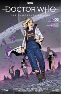 Doctor Who: The Thirteenth Doctor - Volume 1 - Chapter 3