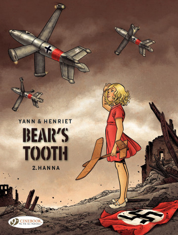 Bear's Tooth - Yann