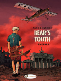 V.3 - Bear's Tooth