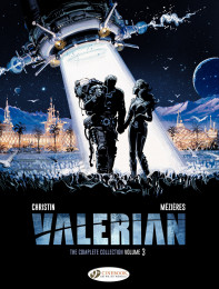 V.3 - Valerian - The Complete Collection