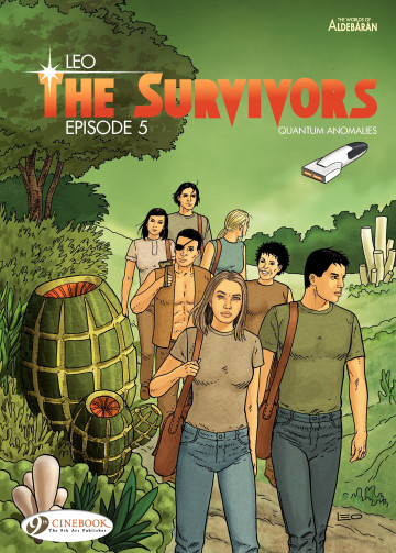 The Survivors - Leo