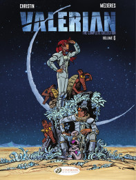 V.6 - Valerian - The Complete Collection