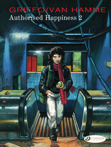 Authorised Happiness - Jean Van Hamme
