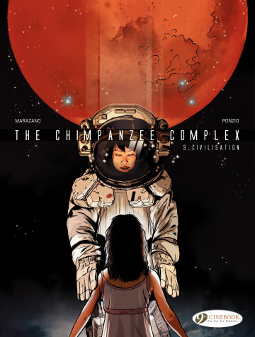 The Chimpanzee Complex - Richard Marazano