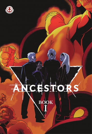 The Ancestors - Collectif