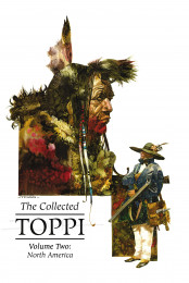 V.2 - The Collected Toppi