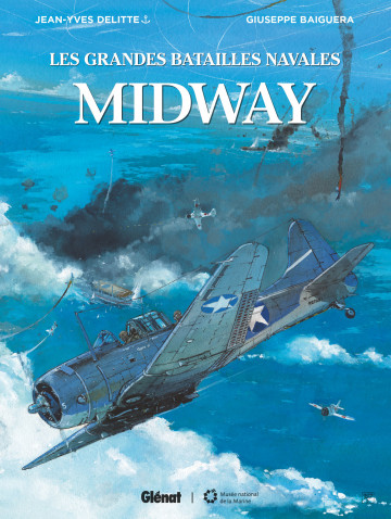 Midway - Jean-Yves Delitte