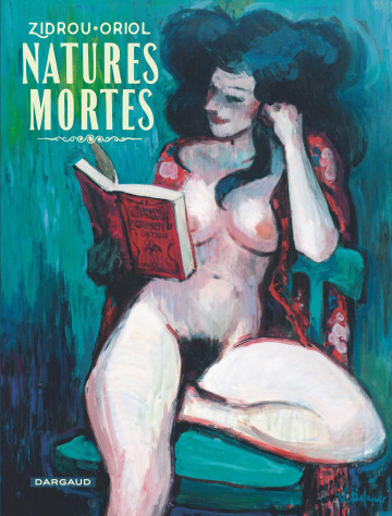 Natures Mortes - Zidrou