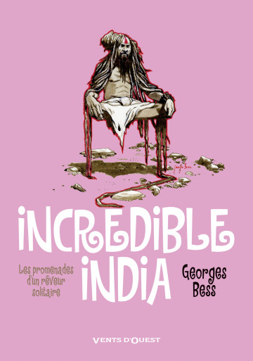 Incredible India - Georges Bess