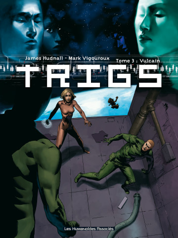 Trigs - James Hudnall