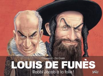 LOUIS DE RABBI JACOB FUNES TÉLÉCHARGER