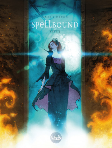 Spellbound - Jean Dufaux