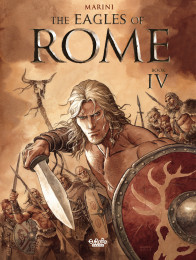 V.4 - The Eagles of Rome