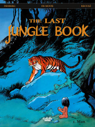 V.1 - The Last Jungle Book