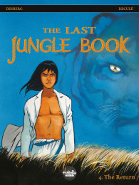 V.4 - The Last Jungle Book