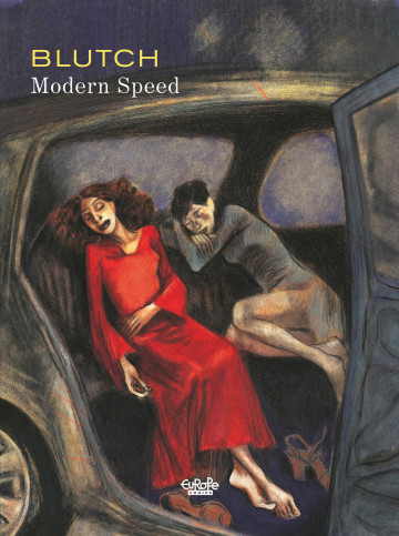 Modern Speed - Blutch